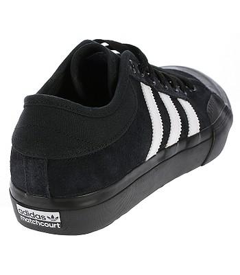 boty adidas Originals Matchcourt - Core Black White Gum. Produkt již není  dostupný. 61d1fe9294