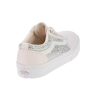 03feb70381c dětské boty Vans Maddie - Glitter Multi Pink