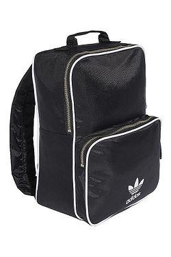 80dd4212f7 batoh adidas Originals Classic Adicolor - Black ...