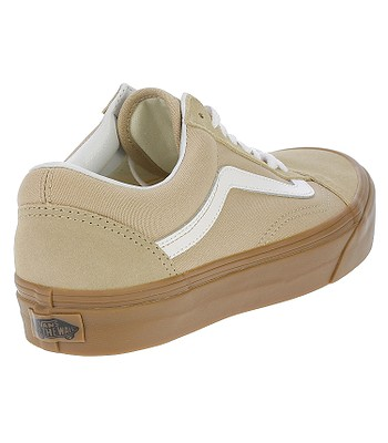 33107356a1a shoes Vans Old Skool - Sesame Gum - snowboard-online.eu