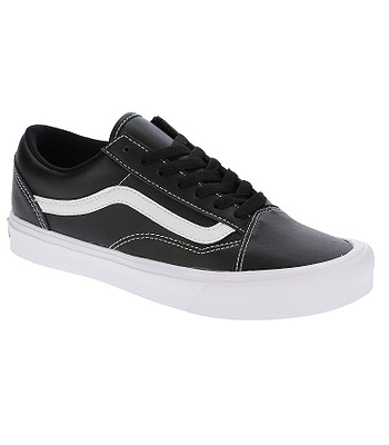 06911d4040 shoes Vans Old Skool Lite - Classic Tumble Black True White -  snowboard-online.eu