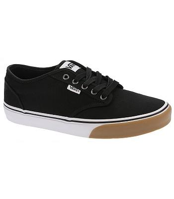 51634014994 boty Vans Atwood - Gum Bumper Black White