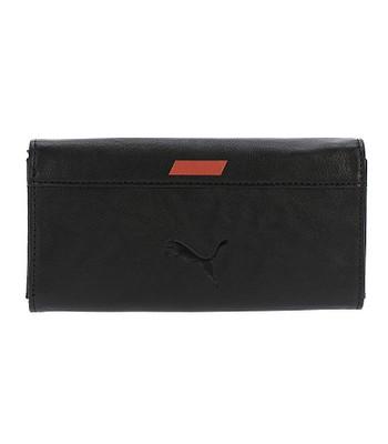 peňaženka Puma Ferrari LS - Puma Black  c20ee7308d7