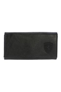 peňaženka Puma Ferrari LS - Puma Black d41dd1b495b