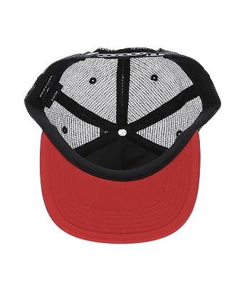 ff7e4448a8f cap Quiksilver Mix Tape Boy - RQR0 Quik Red - snowboard-online.eu
