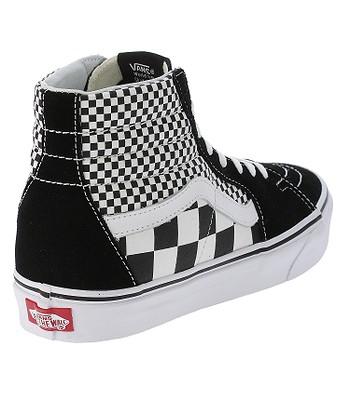 topánky Vans Sk8-Hi - Mix Checker Black True White. Produkt už nie je  dostupný. fcbad9da75