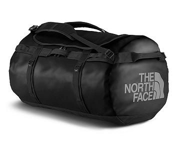 taška The North Face Base Camp Duffel XL - TNF Black