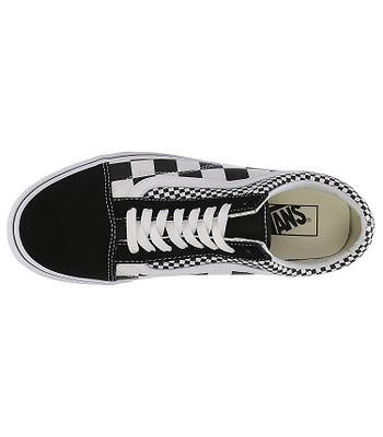 topánky Vans Old Skool - Mix Checker Black True White - snowboard-online.sk 369cad59e1