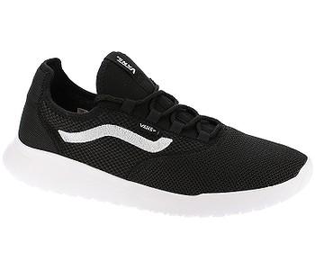 boty Vans Cerus Lite - Mesh Black White - boty-boty.cz - doprava zdarma 5e7f760d2f