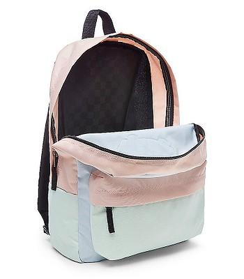 batoh Vans Realm - Baby Blue Evening Sand Ambrosia. Produkt již není  dostupný. 82dc759df6a