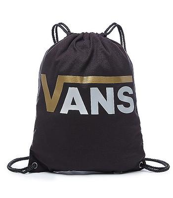 bag Vans Benched Novelty - Black Metallic - snowboard-online.eu 381268cc848