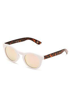 okuliare Vans Lolligagger - White Matte Tortoise. -30%. Na sklade 912881c7719