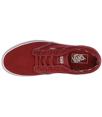 89bf36a0b0 shoes Vans Atwood - Check Liner Chili Pepper True White. IN STOCK ‐ by 25.  2. at your home -20%