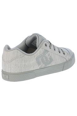 200e69afb05 ... topánky DC Chelsea TX SE - XSSS Gray Gray Gray