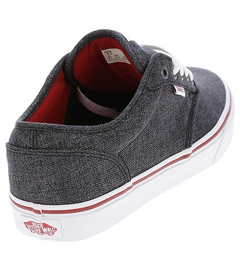 1c0c28cd5e boty Vans Atwood - S18 Menswear Black Red - snowboard-online.cz