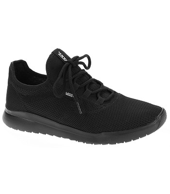 shoes Vans Cerus Lite - Mesh Black Black - blackcomb-shop.eu 20e04f6f5