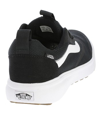 Bloquear lucha hombro  shoes Vans UltraRange Rapidweld - Black/White - blackcomb-shop.eu
