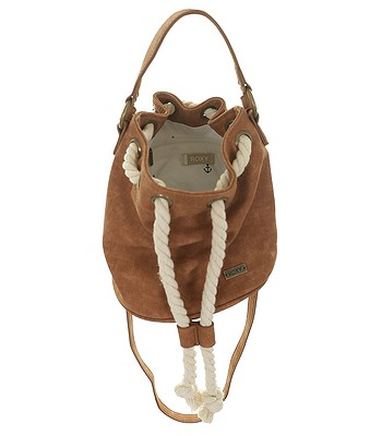 9b66d0d0e0a9e bag Roxy The Only Thing - CTK0/Brown - blackcomb-shop.eu