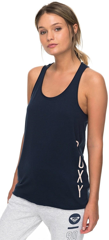 Roxy Play A Vest Ladies Vests Anthracite