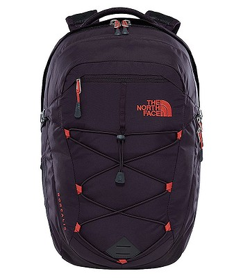 deb36c48055 backpack The North Face Borealis - Galaxy Purple/Fire Brick Red - snowboard- online.eu