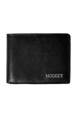 07cb2707edca6 portmonetka Nugget Attitute Leather - A Black