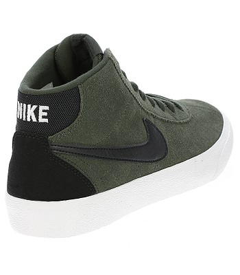 34ab5f5a26b7 topánky Nike SB Bruin HI - Sequoia Black Summit White