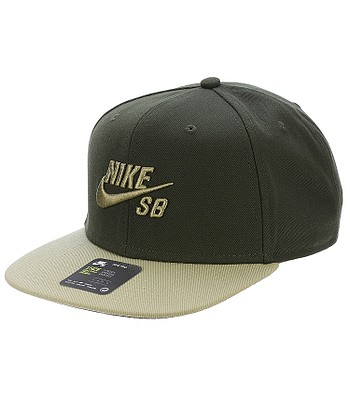 2c8196daeda cap Nike SB Icon Pro - 355 Sequoia Neutral Olive Neutral Olive -  snowboard-online.eu