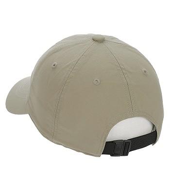 moda designerska odebrać wyprzedaż w sklepie wyprzedażowym cap The North Face Horizon - Dune Beige/Graphite Gray ...