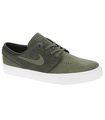 new style 903ef 8baa1 shoes Nike SB Zoom Stefan Janoski - Sequoia Medium Olive Summit White