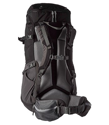 16c0aeebd3 backpack The North Face Terra 50 S M - TNF Black Asphalt Gray ...