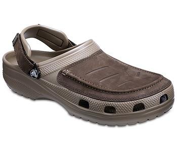 boty Crocs Yukon Vista Clog - Espresso Khaki - boty-boty.cz ... 5b838426c15