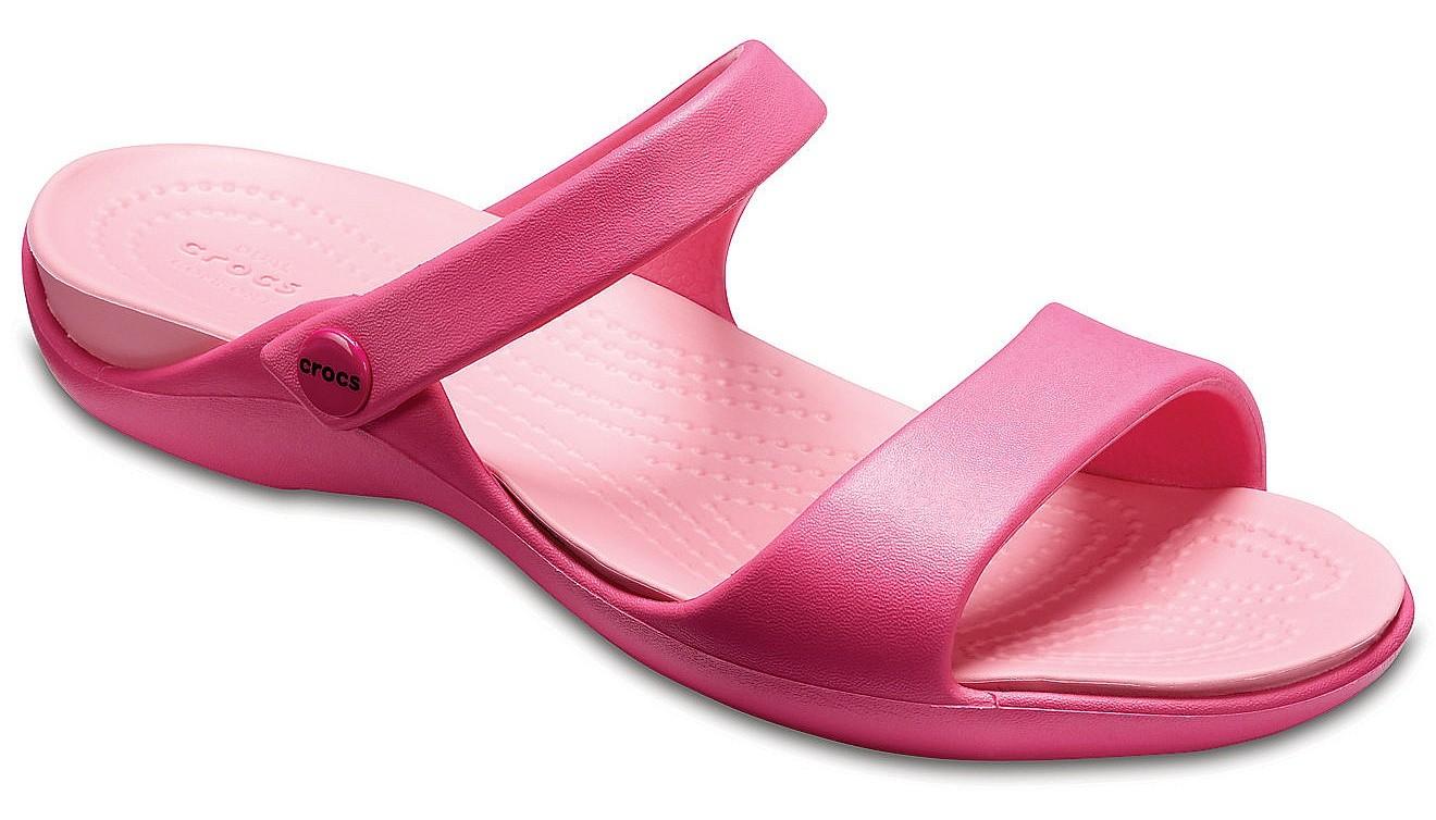 V Pink Crocs Cleo eu Shoes Paradise Shop Blackcomb lKF1cTJ