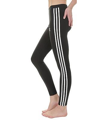 d9f6317749a legíny adidas Originals 3 Stripes Tight - Black - snowboard-online.sk
