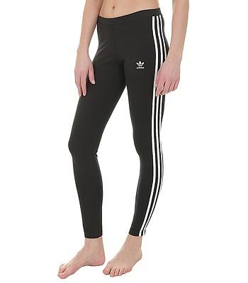 f0469ca3c1e legíny adidas Originals 3 Stripes Tight - Black - snowboard-online.sk