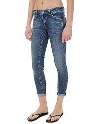 jeans Mavi Lexy - Dark Rome Stretch eba1079cec9