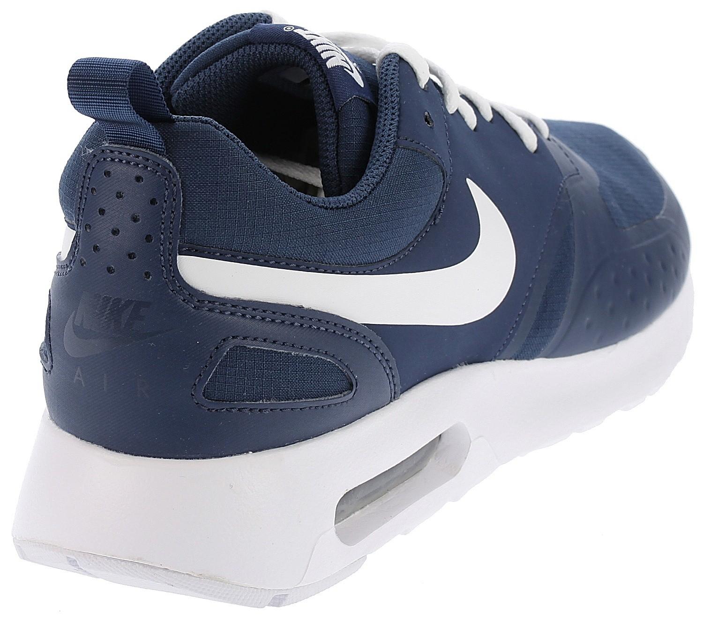 Nike Sportswear Sneaker Air Max Vision weiß navy