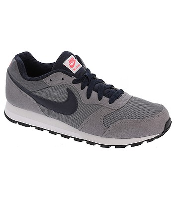 4004d83405ca2 shoes Nike MD Runner 2 - Gunsmoke Obsidian Hot Punch Vast Gray -  snowboard-online.eu