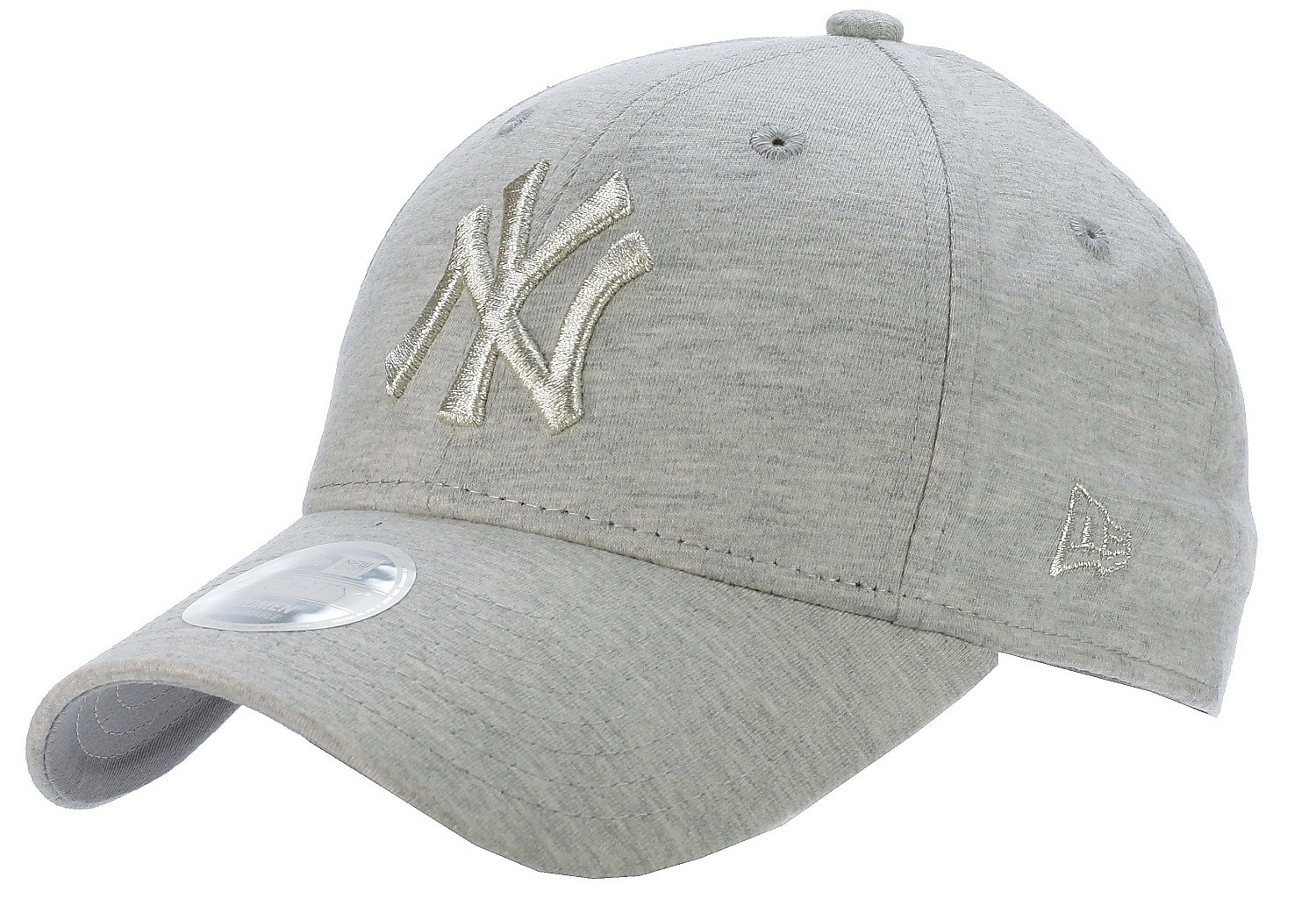 separation shoes 43508 49369 ... glam 3 9forty adjustable hat cf823 e36cd  get cap new era 9fo essential  jersey mlb new york yankees gray silverware glitter 789fe 69dbb