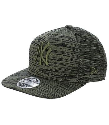 6745755b cap New Era 9FI Engineered Fit 9Fifty MLB New York Yankees - New Olive/River  Green/Black - snowboard-online.eu