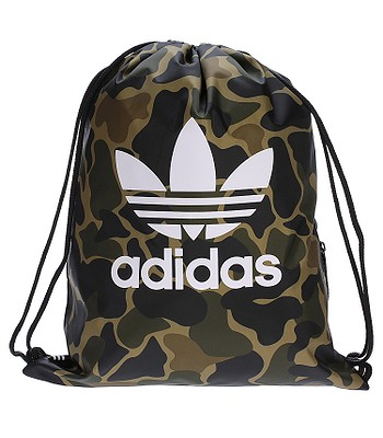 e0728791350a0 bag adidas Originals Gymsack Camo - Multicolor - blackcomb-shop.eu