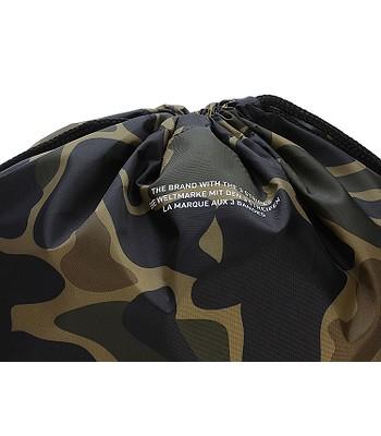 64c83c0333774 sackebeutel adidas Originals Gymsack Camo - Multicolor. Auf Lager ‐ by  tomorrow at your home -20%