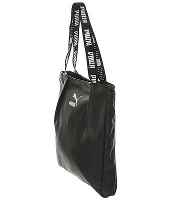 taška Puma Prime Shopper P - Puma Black Puma White. Produkt už nie je  dostupný. 0932ca00f17