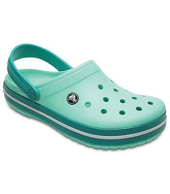 04b0c2f8e shoes Crocs Crocband - New Mint Tropical Teal - snowboard-online.eu