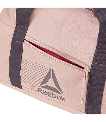 a6e237730bb34 bag Reebok Active Foundation Small Grip - Chalk Pink. No longer available.