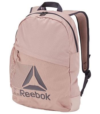 4d01bbbb7a batoh Reebok Active Foundation Medium - Chalk Pink