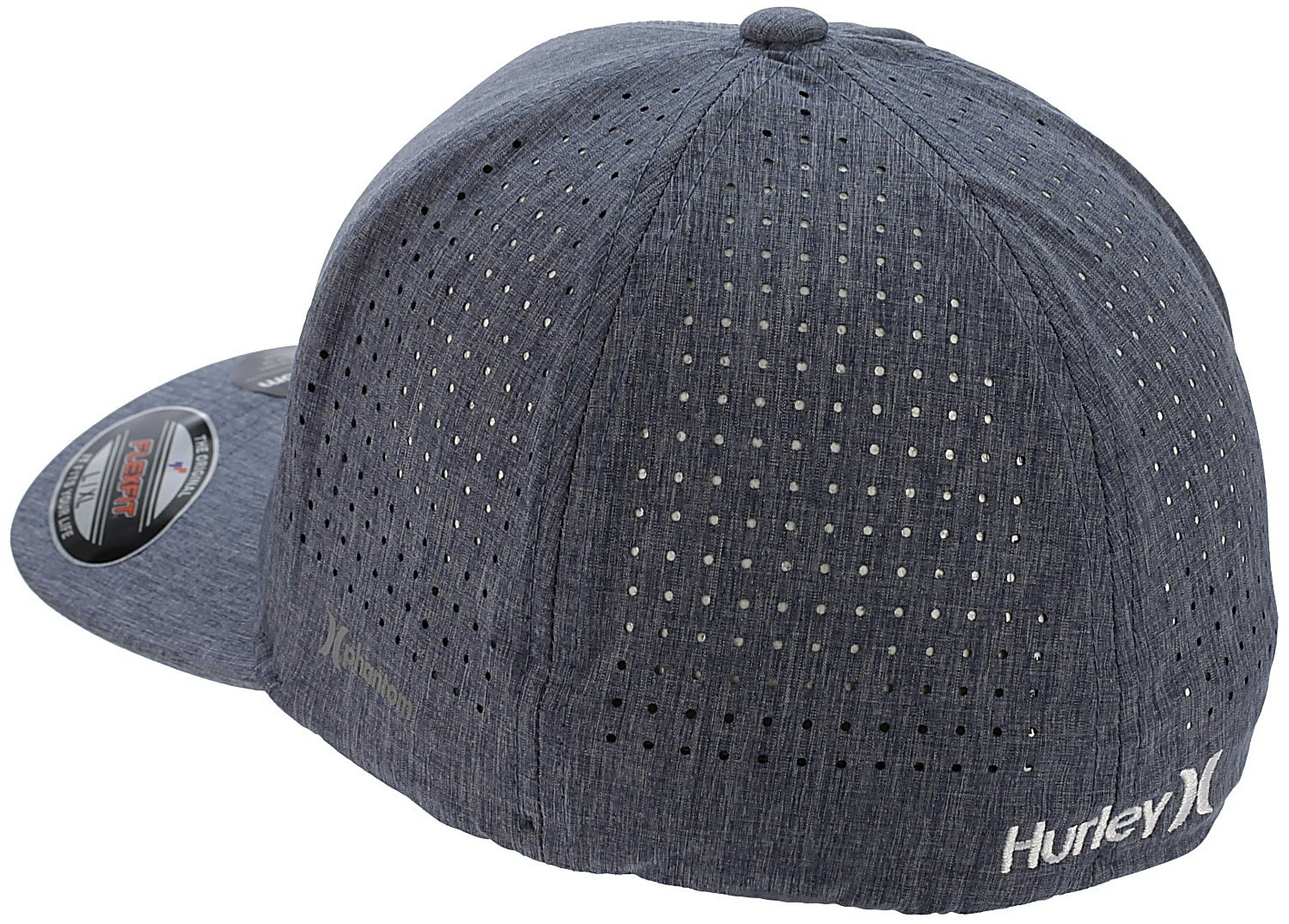 newest collection 5519a c61c8 ... discount cap hurley phantom 4.0 flexfit 451 obsidian white. no longer  available. 5dda8 e1256