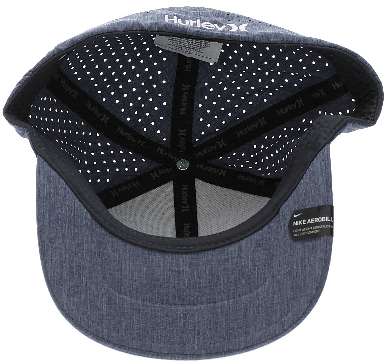 fb7a22c76d7 best price hurley phantom boardwalk hat dark grey s m 8b99a 2237f  discount  cap hurley phantom 4.0 flexfit 451 obsidian white. no longer available.