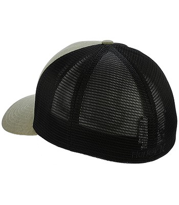good quality delicate colors factory outlet cap Hurley One And Textures Trucker - 724/Buff Gold/Black ...