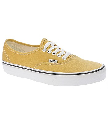 b07ffc1bc4e shoes Vans Authentic - Ochre True White - blackcomb-shop.eu