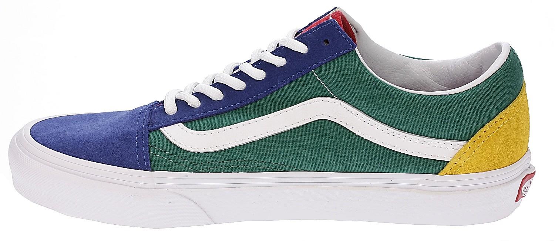 shoes Vans Old Skool - Vans Yacht Club